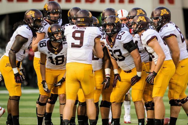 Texas Tech Will Face Minnesota in Meineke Bowl