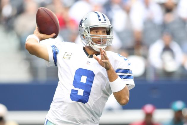 What the Addition of Andy Reid Would Mean for Tony Romo's Career