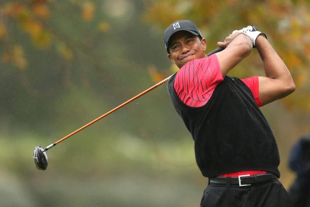 Tiger Woods: The Victim of an All-or-Nothing Standard