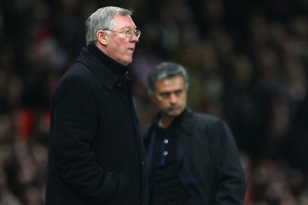 Sir Alex Ferguson Praises Jose Mourinho in ITV4 Documentary