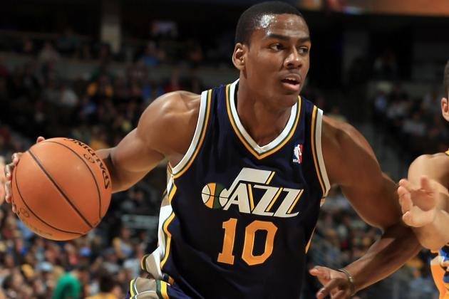 Utah Jazz: Injuries Give Alec Burks and Others Chance to Shine