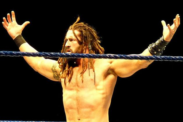 Former WWE Superstar Tyler Reks Rants on Twitter About John Cena, Big Show