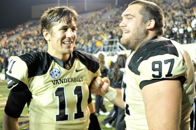 Vanderbilt Gets Music City; Franklin to Get Contract Extension