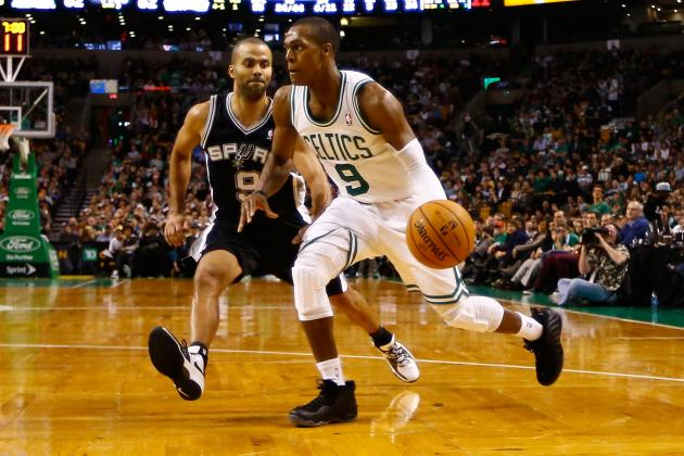 How the Boston Celtics Are Playing Up-Tempo Basketball