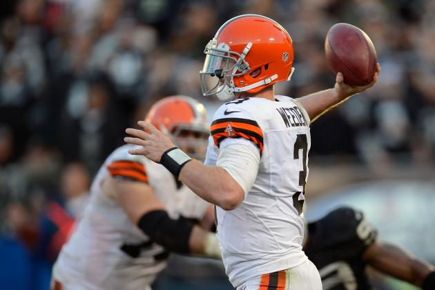 Browns vs. Raiders: Defeating Oakland Provides Browns with Measurable Progress