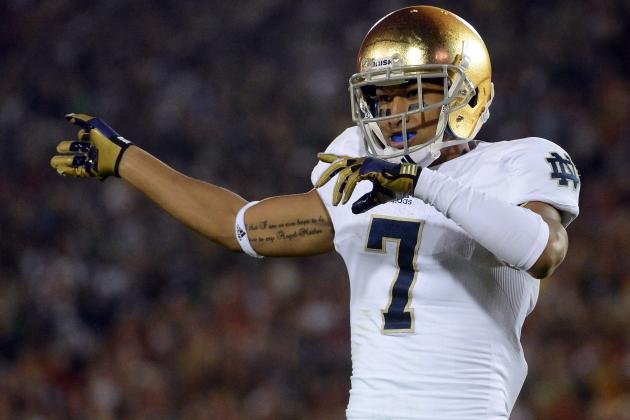 BCS Bowl Schedule 2012-13: Elite Coverage Guide for This Year's Top Games