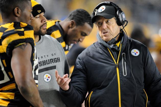 Pittsburgh Steelers: Breaking Down the Steelers' Defensive Resurgence
