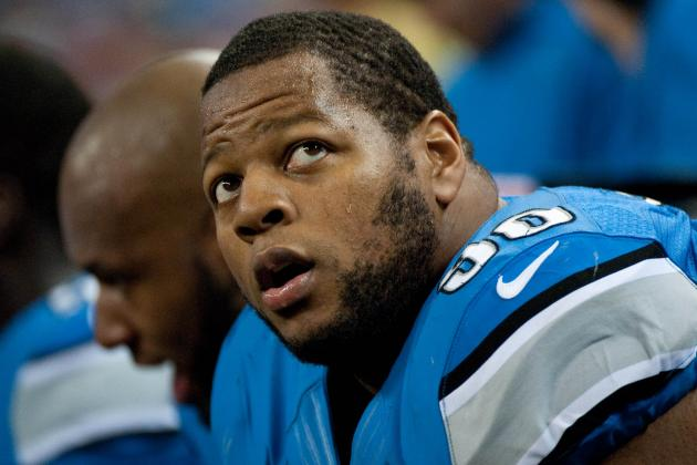 Ndamukong Suh Is Bad for the NFL's Image, and League Should Take Note