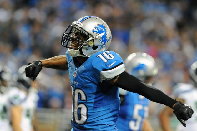 Jim Schwartz on Titus Young Ever Playing for Him Again: 'Yet to Be Seen'