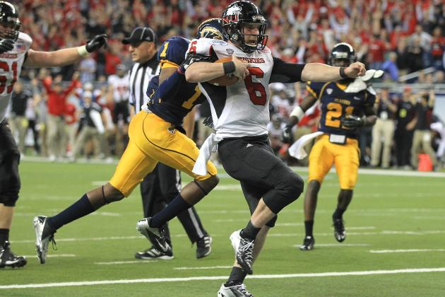Bowl Games 2012: Analyzing Most Intriguing Matchups on the Schedule