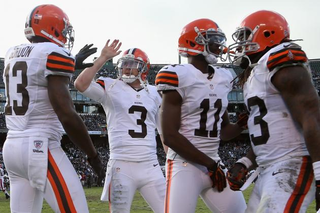 Cleveland Browns: Best and Worst Performers in Cleveland's Win over Oakland