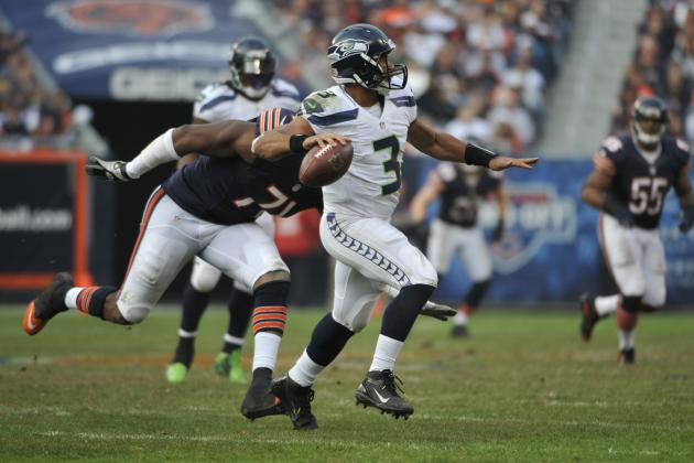 2012 Fantasy Football: Waiver-Wire Advice for NFL Week 14