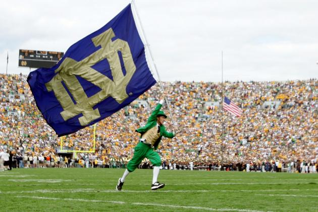 ND Students Get Half-Priced Tickets to BCS Game