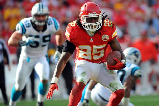 Panthers vs. Chiefs: Discovery of Winning Formula Could Lead to More Victories