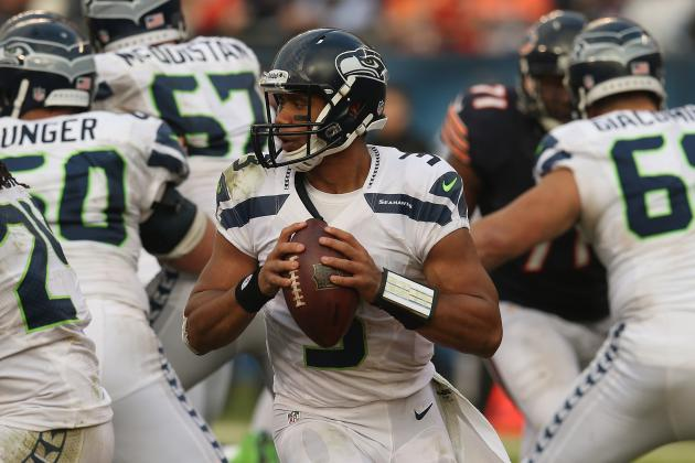 Seahawks' Richard Sherman says Russell Wilson better than Andrew Luck, RGIII