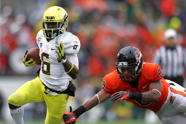 Fiesta Bowl 2013: Breaking Down X-Factors for Oregon and Kansas State