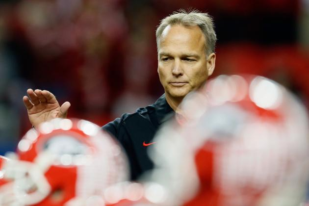 Capital One Bowl: Bo, Richt Talk Matchup