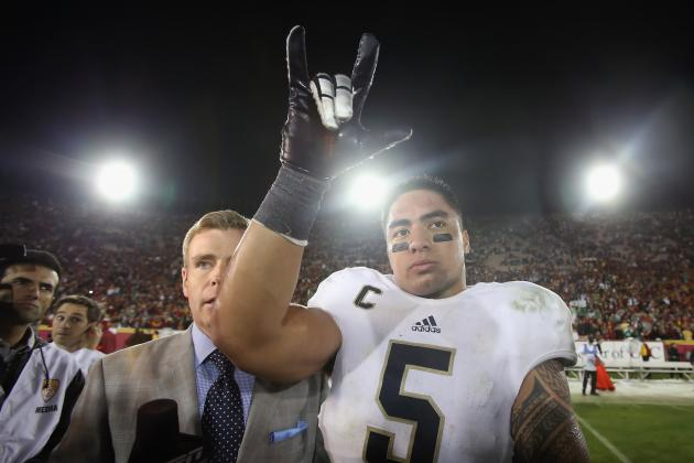 Heisman Candidates 2012: Nation's Top Honor Will Only Have 2 Real Finalists