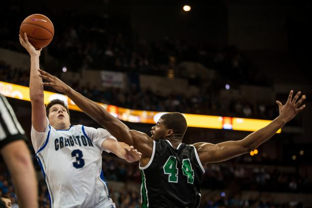 Doug McDermott, Tony Mitchell Headline Nation's Top 260 Mid-Major Players List