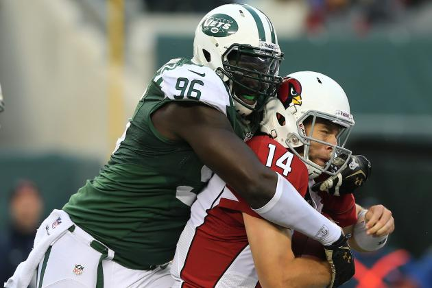 Cardinals vs. Jets: Arizona Manages to Find Some New All-Time Lows in Defeat