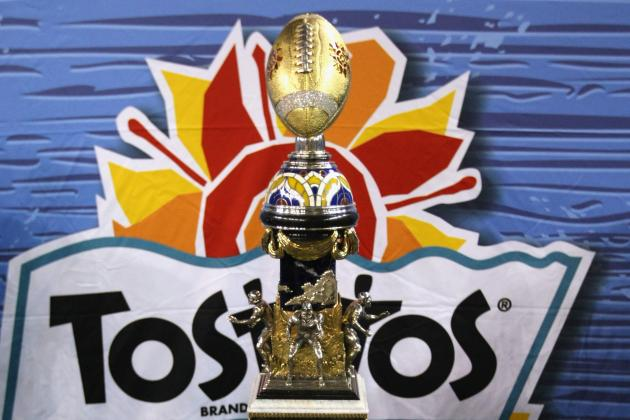 Fiesta Bowl 2013: Oregon vs. Kansas State Will Be the Best BCS Bowl