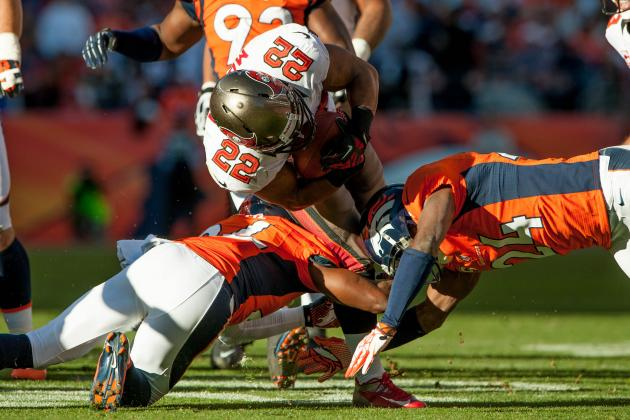 Buccaneers vs. Broncos: Tampa Bay Fades in Face of Brutal Schedule