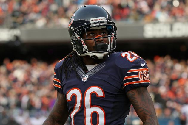 How Does Tim Jennings' Injury Affect Chicago Bears' Playoff Hopes?