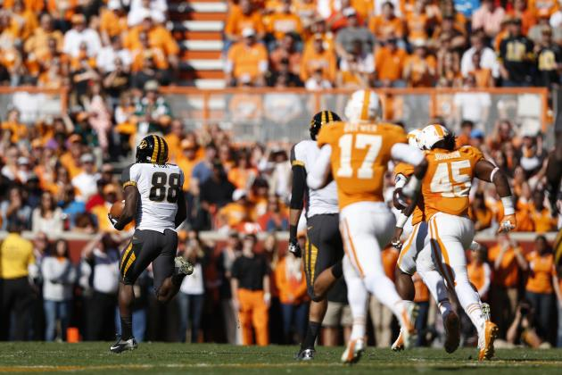 Tennessee Football: Reason the Vols Must Hire Defensive-Minded Head Coach