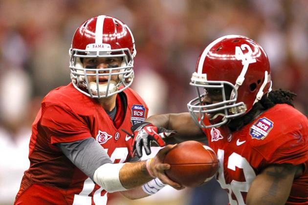 Alabama vs. Notre Dame: The BCS Title Game College Football Needs and Deserves