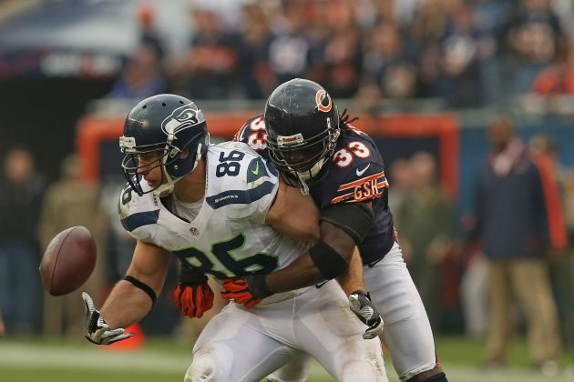 Chicago Bears: Missed Opportunities, Lack of Defensive Stamina Keys to Loss