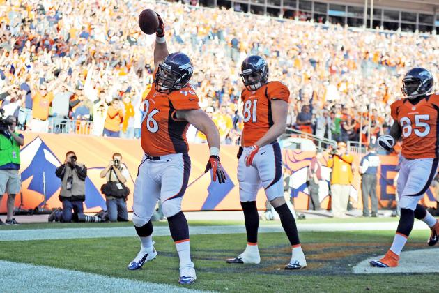 Buccaneers vs. Broncos: Denver Proves to Be Playoff Ready