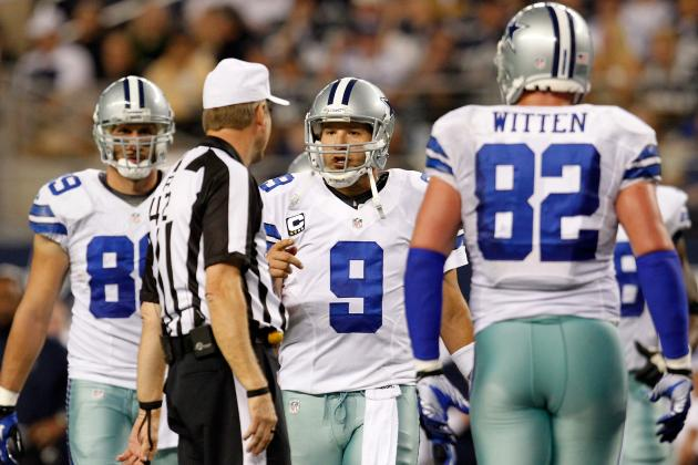Dallas Cowboys Defeat Eagles, Remain in Playoff Mix