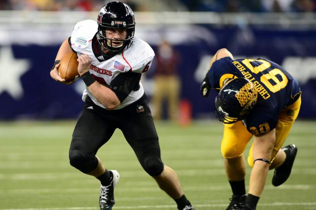 Northern Illinois Football: Huskies' Orange Bowl Run Receives No Respect
