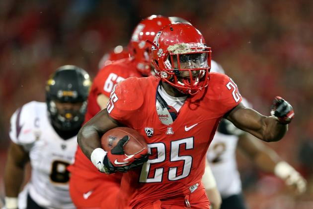 Bowl Predictions 2012: Underrated Players Who Will Become Household Names