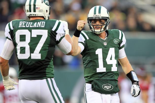 Mark Sanchez Benched, What Does Future Hold for Greg McElroy?