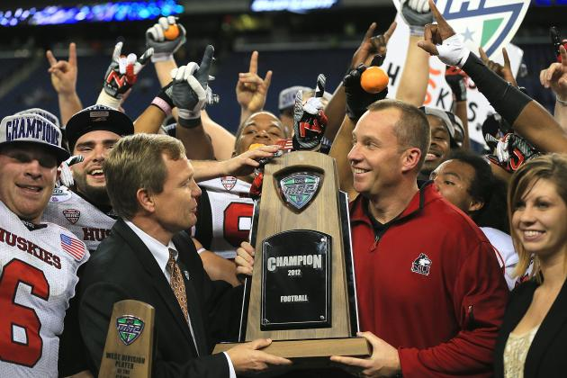 Northern Illinois Football: Huskies' BCS Bowl Berth Great for College Football