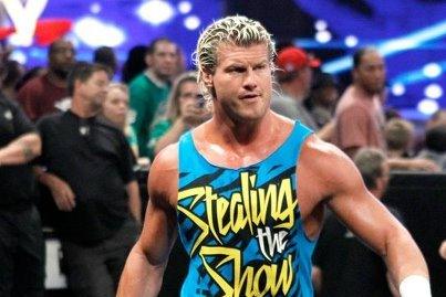 WWE's Dolph Ziggler Could Be Made at Tables, Ladders and Chairs