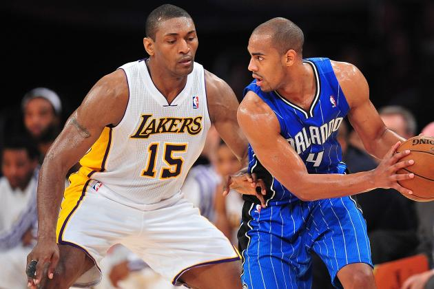 Can Arron Afflalo Be the Star That the Orlando Magic Desperately Need?