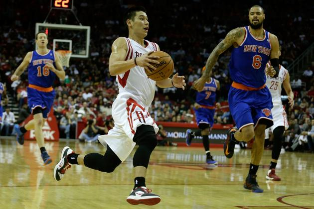Ranking the 3 Things Likely Motivating Jeremy Lin to Win an NBA Title