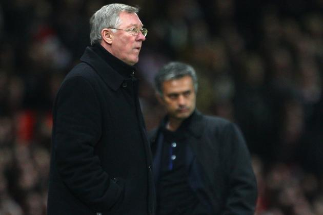 Sir Alex Ferguson Backs José Mourinho to Manage Manchester United