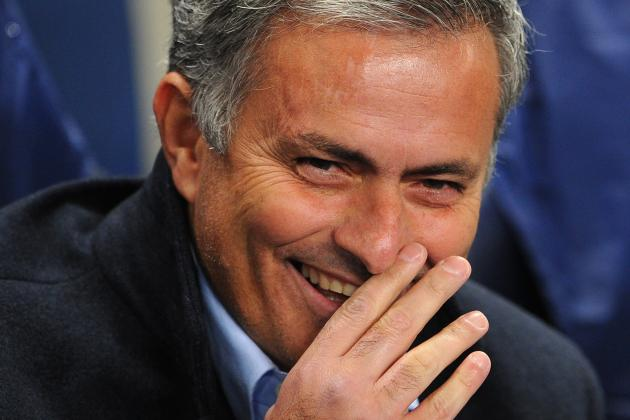 Mourinho to Go in June