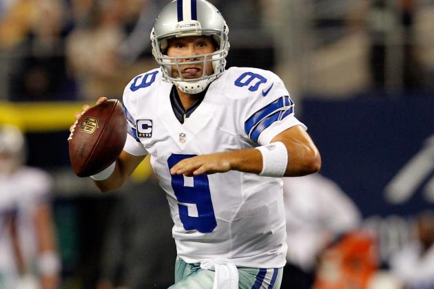 Archer: Win Trumps Record for Cowboys' Romo