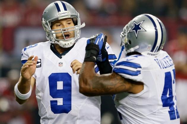 Cowboys Corner: Vickers Says Offensive Resurgence vs. Eagles