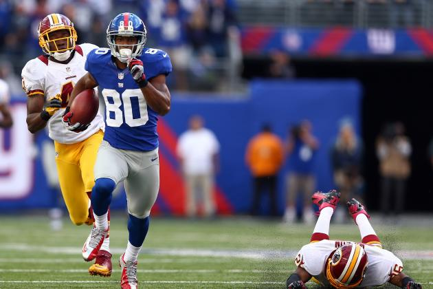 Giants vs. Redskins: Full Preview, Predictions & Analysis for Monday Night
