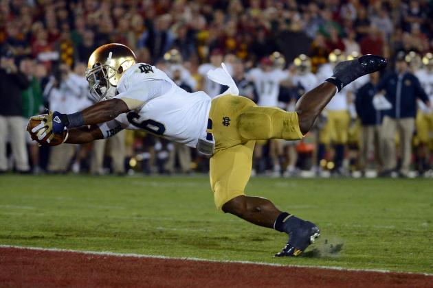 Notre Dame Football: Fighting Irish Will Win BCS Championship Against the Spread
