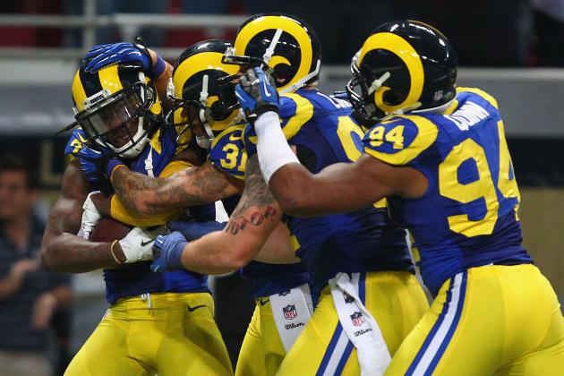 St. Louis Rams: Defense Once Again Picks Up Slack for Struggling Offense