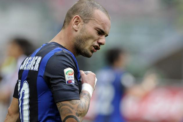 Sneijder to Reveal Truth