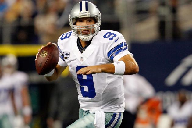 Eagles vs. Cowboys: Sunday Night Win Should Be Cautionary Tale for Dallas