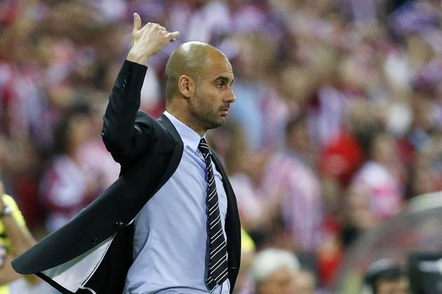 Pep Guardiola: Why He Really Could Move to AC Milan