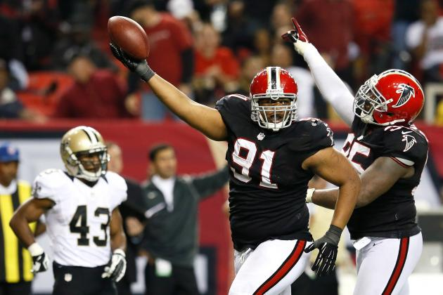 Atlanta Falcons Wrap Up Division Title, and More NFC South News
